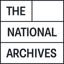 Logo of The National Archives of the United Kingdom.png