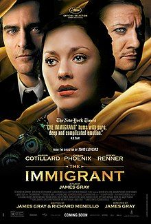 The Immigrant poster.jpg
