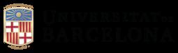 巴塞罗那大学校徽图文版.png