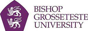 Bishop Grosseteste University logo.jpg