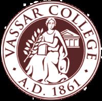 Vassar College Seal.png