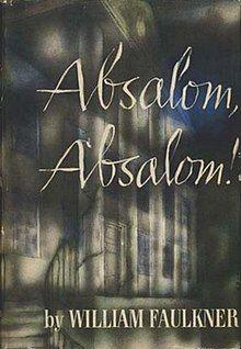 AbsalomAbsalom.jpg