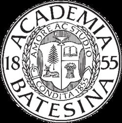 Bates College seal.png