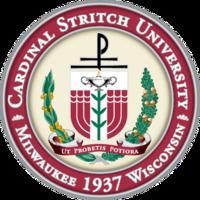 Cardinal Stritch University seal.png