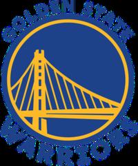 金州勇士 logo