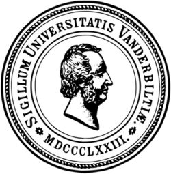 Vanderbilt University seal.png