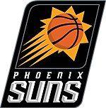 菲尼克斯太阳 logo
