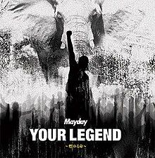 YOUR LEGEND ~燃ゆる命~(CD版).jpg