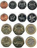 Botswana pula coin set.jpg