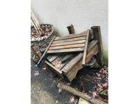 Propose services de menuiserie et réparation de meuble - Ile de France