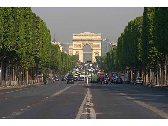 Cherche appartement à louer à Paris 2couchages 8-10Février