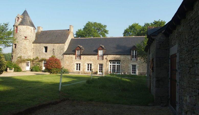 Loue maison proche de Dinan (22) - 6couchages