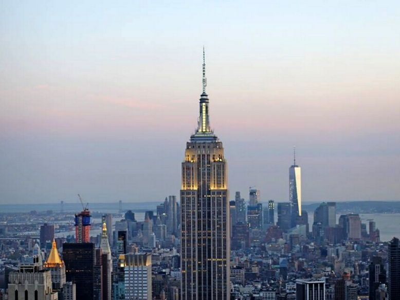 Cherche location à New-York 1semaine en Août - Famille 8adultes