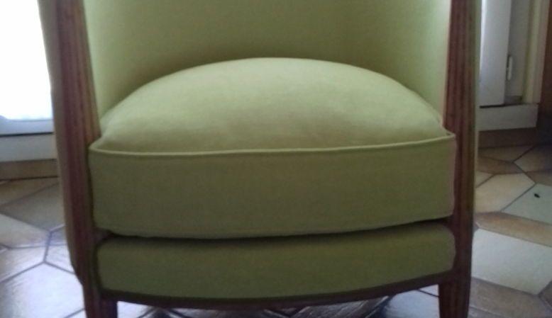 Propose services tapissier decorateur - Mantes-la-Ville