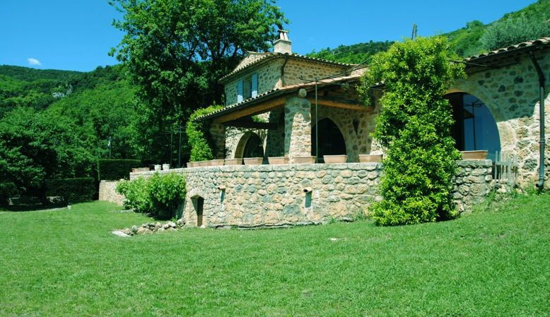 Loue grande Villa Piscine Vue Mer Proche Saint Paul de Vence 8couchages