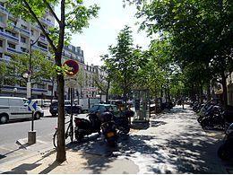 Paris XIVe. Cherche chambre à louer dans appart 2/3nuits/semaine