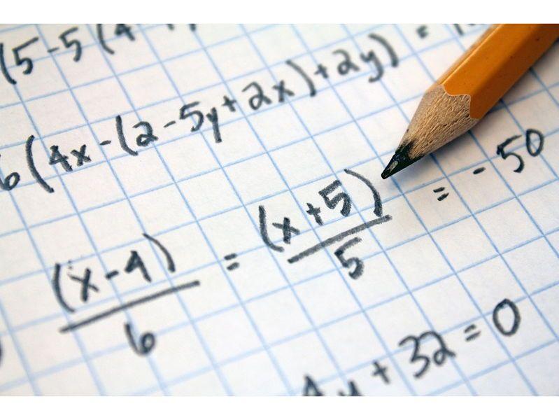 Elève ingénieur propose cours de soutien Maths / Physique / Chimie