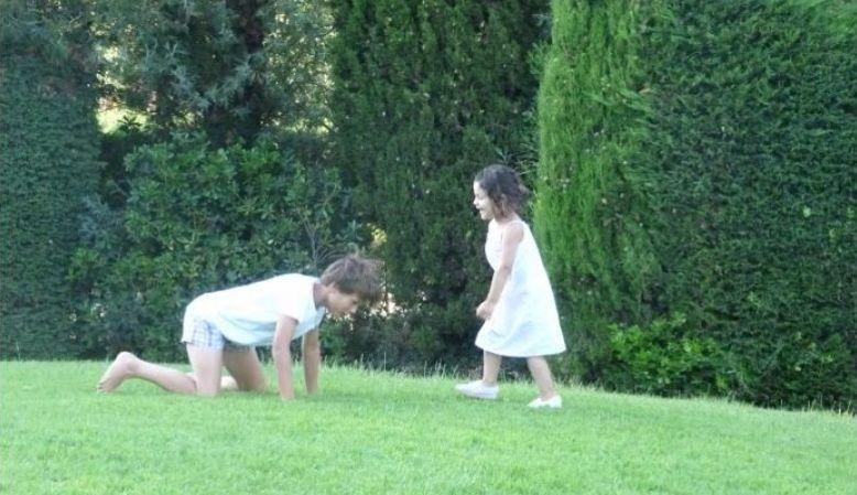 Cherche babysitter pour aide régulière les week-end / vacances