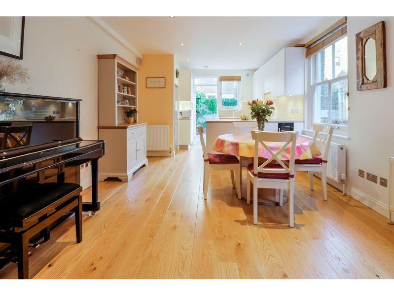Loue appartement à Londres (4couchages) proche Notting Hill