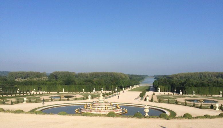 Propose Babysitting Garde d'enfants - Versailles