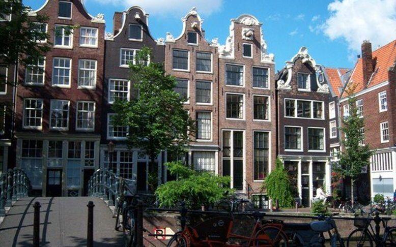 Cherche location sur Amsterdam pour WE 10-12Mai 6couchages
