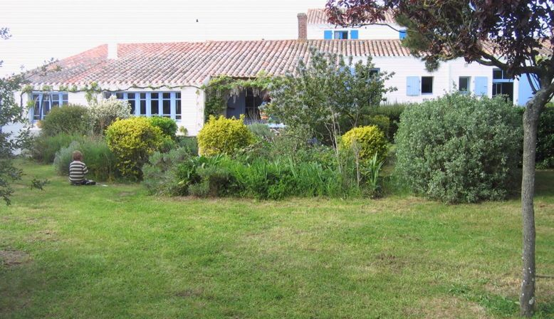 Loue maison Ile d'Yeu - Saint Sauveur 14couchages