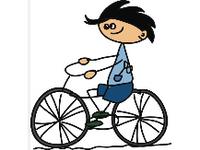 Vends vélos enfants