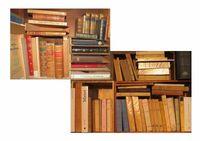 Lot de livres anciens ou modernes - cf liste - Lyon Caluire