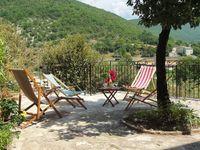 Loue maison de caractère proche Dieulefit (Drôme provençale) 6pers