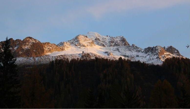 Loue chalet familial à Argentière / Chamonix/10couchages