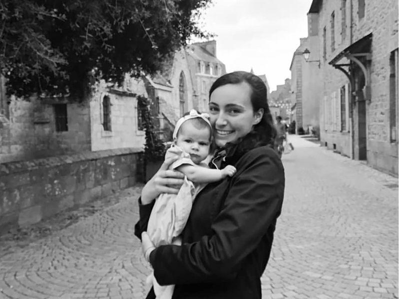JF propose garde d'enfants Nantes