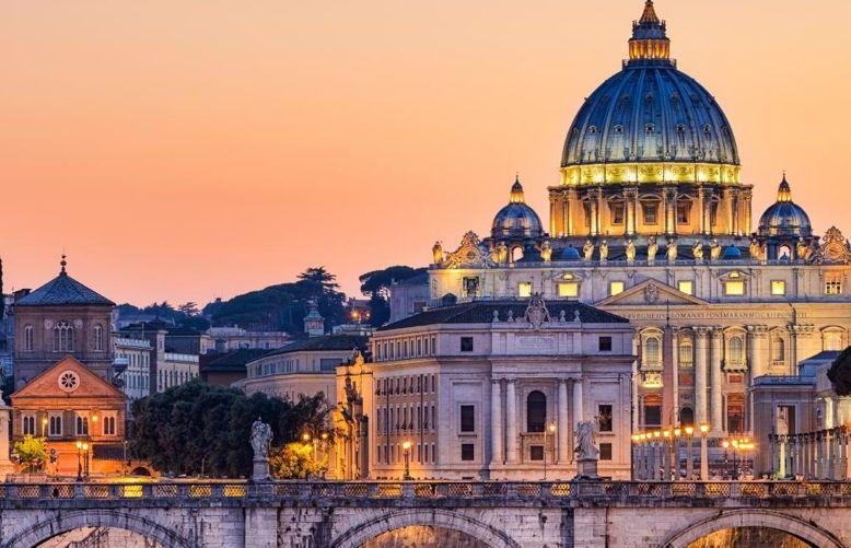 Cherche location ROME 5nuits (2personnes) du 20au 25avril