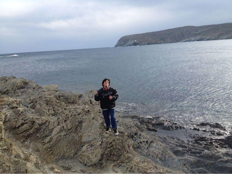 Cherche location sur un port en France avec notre fils autiste