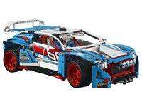 Vends set LEGO Technic Voiture de Rallye 🏁 42077NEUF (jamais ouvert)