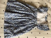Robe liberty 2 ans