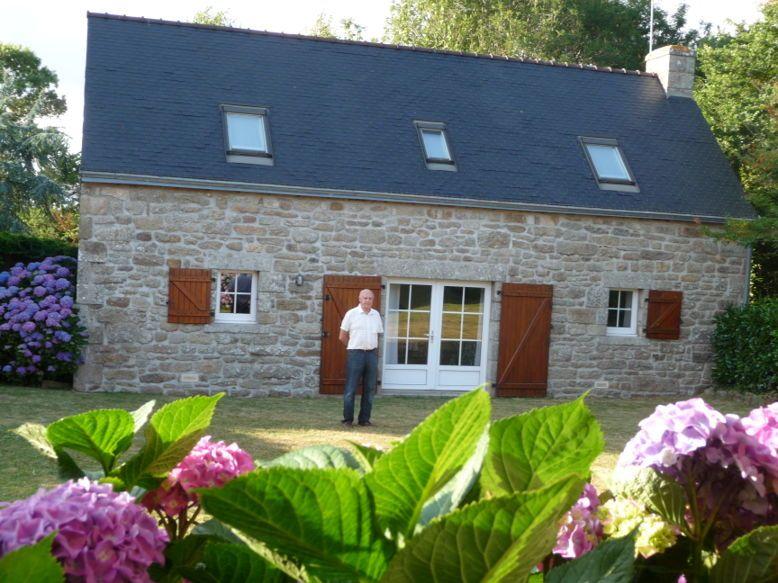 Loue maison 6couchages - juillet août - Tregunc (29910)