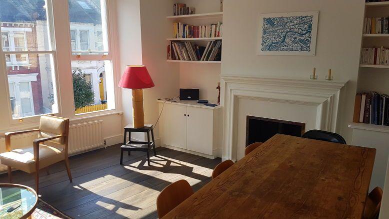 Loue appartement Londres Centre - 6à 8couchages