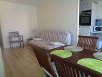 Loue appartement T2- 4couchages - ARCACHON Centre ville