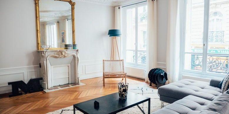 Cherche location appartement haussmannien - Photoshooting 11avril- 4personnes