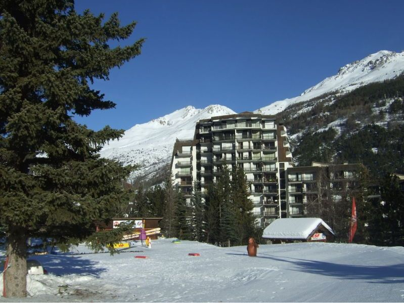 Location appartement à Serre Chevalier 1450, 6 couchages