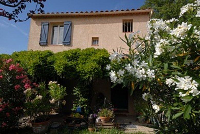 Loue maison avec jardin Saint Rémy de Provence, 3couchagess