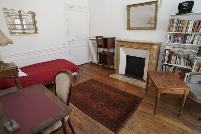 Loue Chambre 20m²paisible à Neuilly