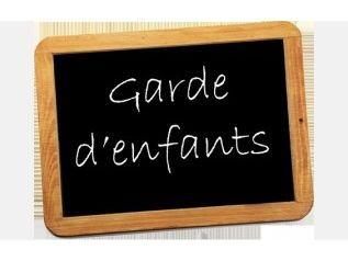 Propose gardes d'enfants sur Brest, véhiculée