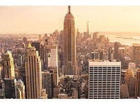 Cherche location Manhattan fin mai 3personnes