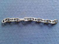 Bracelet argent Chaîne d'ancre