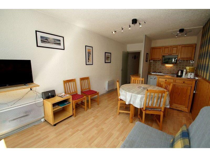 Location Appartement 40m²aux 2Alpes - 5couchages