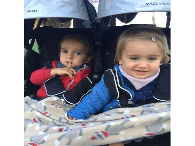 Cherche garde début de soirée pour nos jumeaux en semaine à Dinard