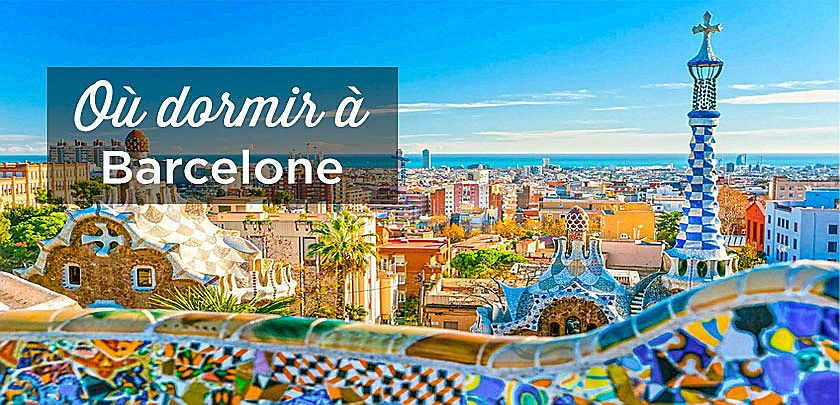 Cherche chambre /studio pour étudiant en stage à Barcelone