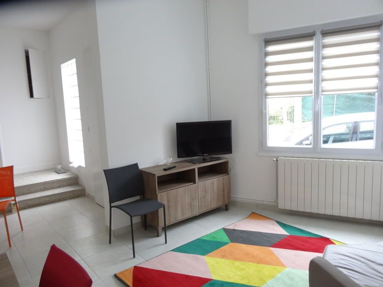 Loue maison 3 chambres, 6 couchages - royan pontaillac