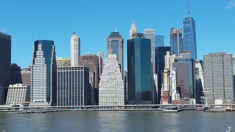 Cherche location sur New-York pour 5personnes du 10au 17juillet